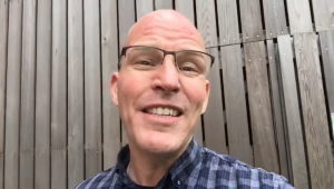tim roberts pastor facebook video